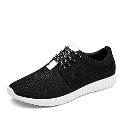 Sport Shoes,Summer Net Shoes Running Shoes/Women's Casual Breathable Shoes/Korean Version Of Flat-bottomed Student Shoes
