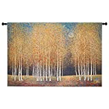 Fine Art Tapestries Golden Grove Wall Tapestry