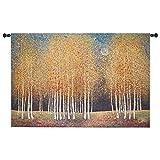 Fine Art Tapestries Golden Grove Wall Tapestry