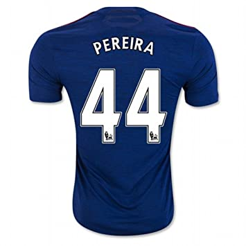 Maillot Extérieur Manchester United Andreas Pereira
