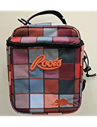 ROOTS 73 Canada Lunch Box Bag with 3 Containers and 1 Ice Pack fashion styles