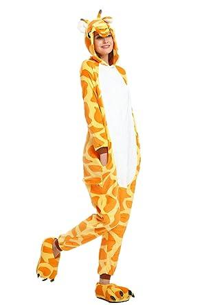 e2dad6eba6e1 Mystery Melody Sweet 3D Unicorn Jumpsuits Pajamas Fleece Nightwears  Sleepwears Halloween Christmas Carnival Party Cosplay Costumes for