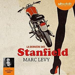La dernière des Stanfield Hörbuch