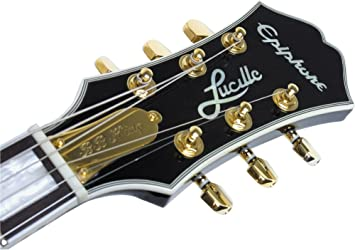 Epiphone B. B. King Lucille – Guitarra eléctrica: Amazon.es ...
