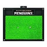 Fanmats 15485 Pittsburgh Penguins Golf Hitting Mat