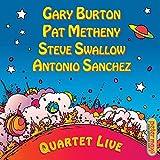 Quartet Live!