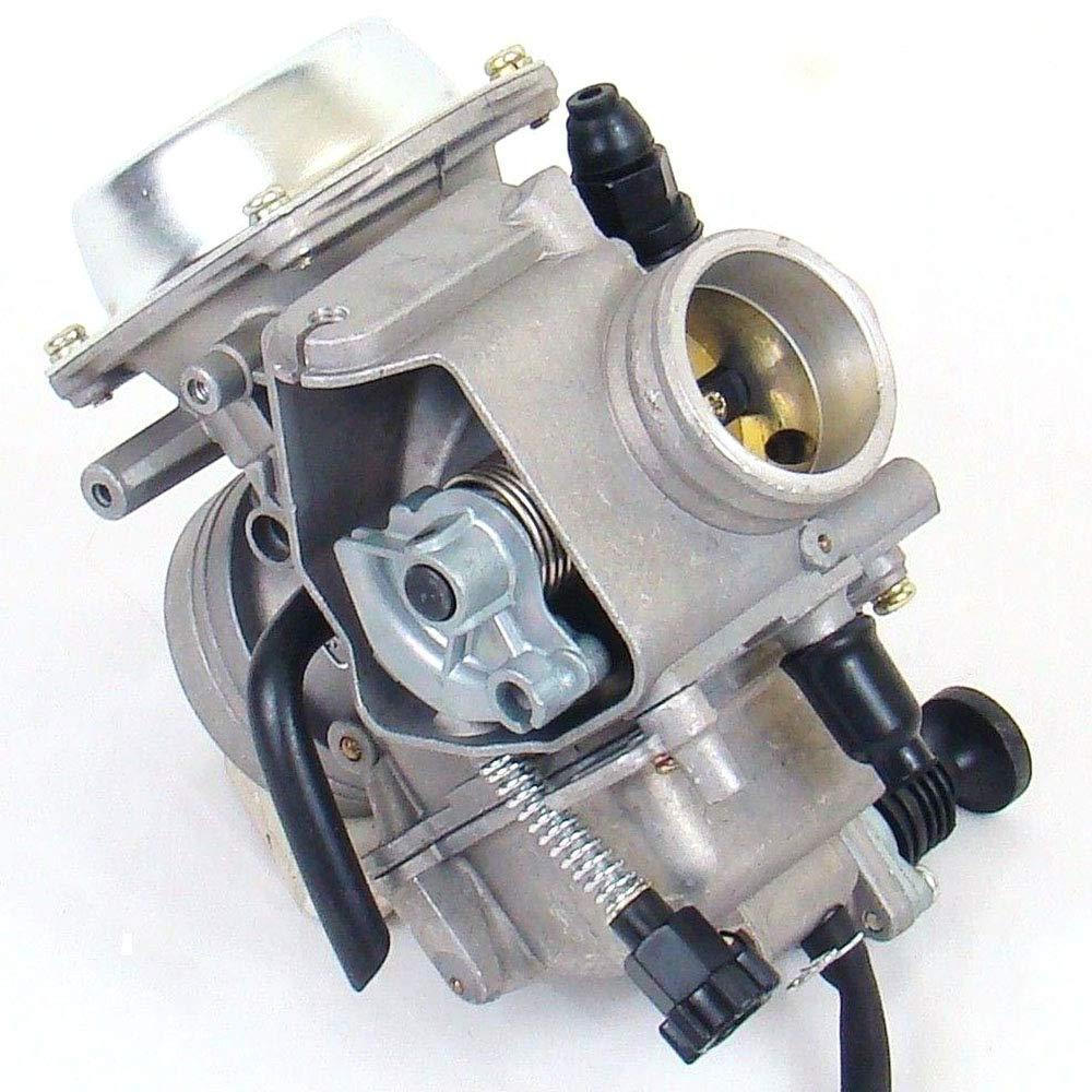 Facaing Carburetor for Honda ATV Atc250sx ATC 250 Sx Carb 1985-1987