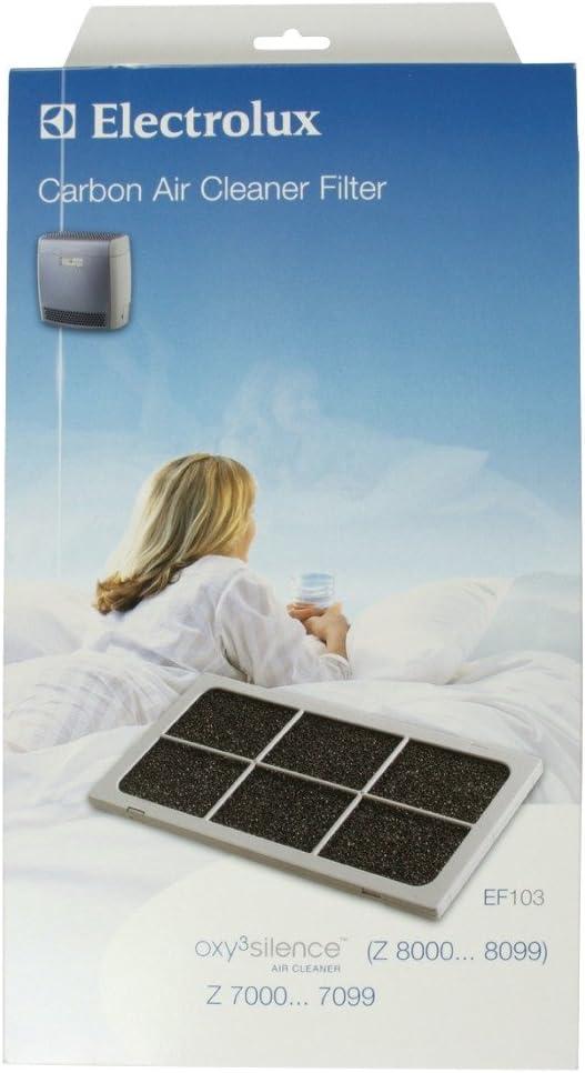 Electrolux 9001962233 - Accesorio para purificador de Aire (Negro, Plata): Amazon.es: Hogar