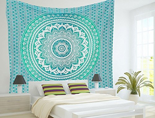 Madhu International 90 Inch 108 Inch Tapestry product image