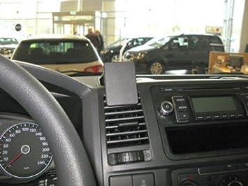 Brodit 854432 Proclip Halterung Schwarz Elektronik