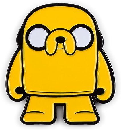 Finn With Grass Sword Kidrobot Adventure Time Series 1 Enamel Pin
