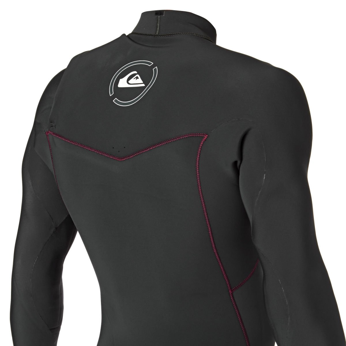 Quiksilver AG47 Zipperless 3/2mm - Wetsuit - Traje de surf ...