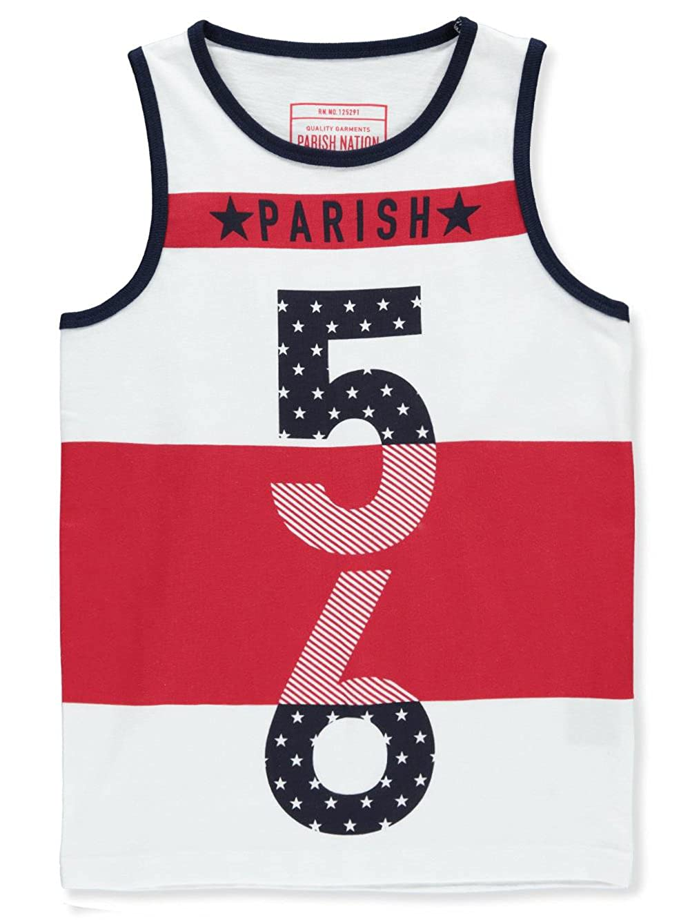Parish Nation Boys' Tank Top
