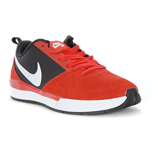 9af59ce672c5 Nike - Sb Ghost - Color  Black-Red-White - Size  7.5US  Amazon.ca ...