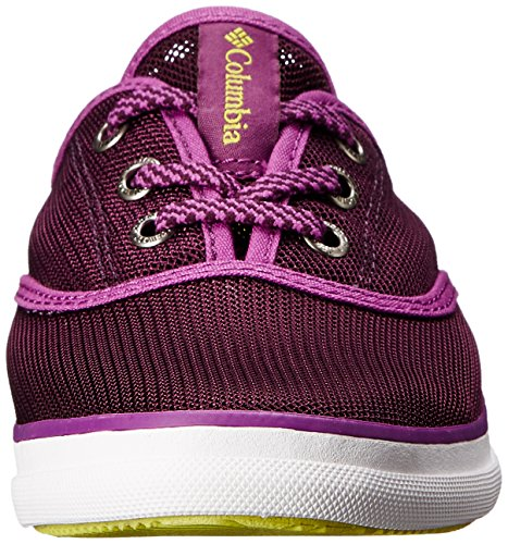 high quality cheap sale buy Columbia Women's Vulc N Vent Lace Mesh Shoe Purple Dahlia/Zour clearance explore wNNum66L