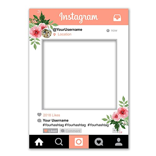 Instagram Frame: Amazon.co.uk
