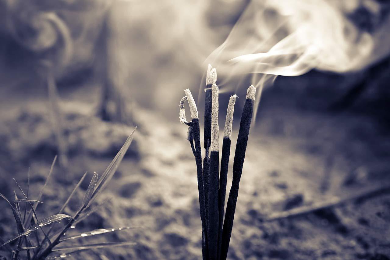 Genuine Oud Incense Sticks - New by Sensari (Image #7)