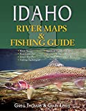 img - for Idaho River Maps & Fishing Guide 2015 (River Maps and Fishing Guides) book / textbook / text book