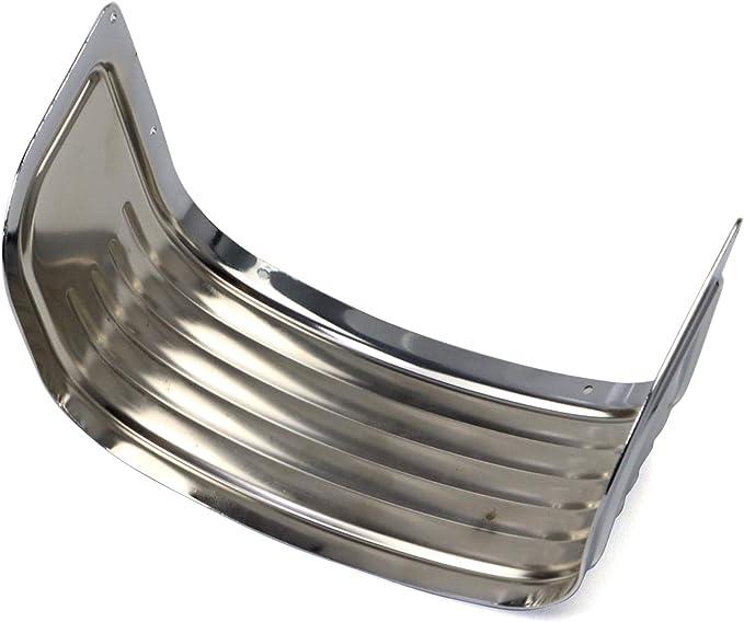 Silver Hose /& Stainless Purple Banjos Pro Braking PBK1810-SIL-PUR Front//Rear Braided Brake Line