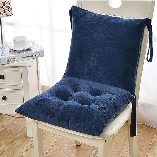 YAUUYA Cojines para sillas Decoración Casa y Jardin Hogar Cojín ...