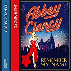 Remember My Name Audiobook