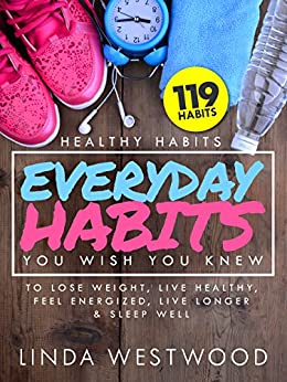 Healthy Habits Vol Everyday Energized ebook product image