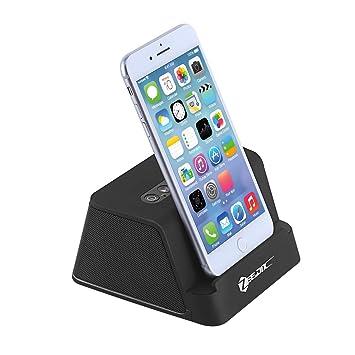 Amazon.com: ZeeDix NFC Altavoz inalámbrico Bluetooth ...