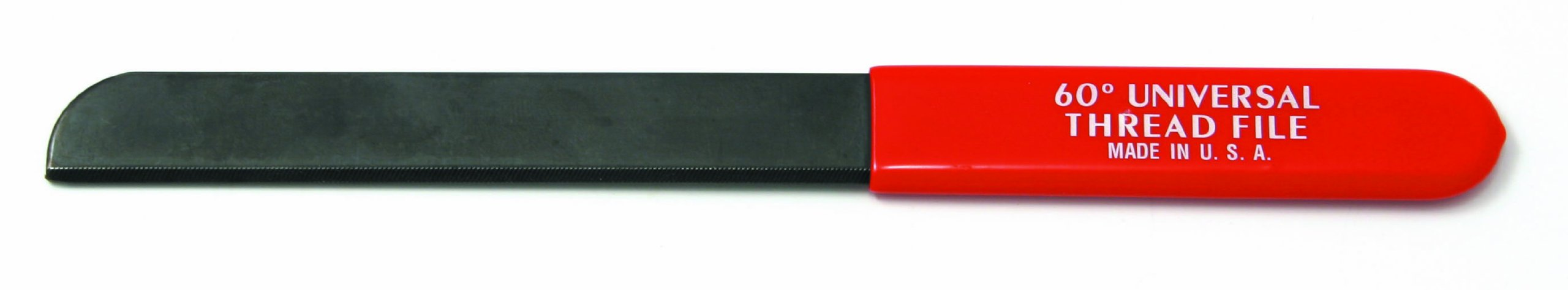 CTA Tools 8237 60-Degree Universal  Thread Restoring File