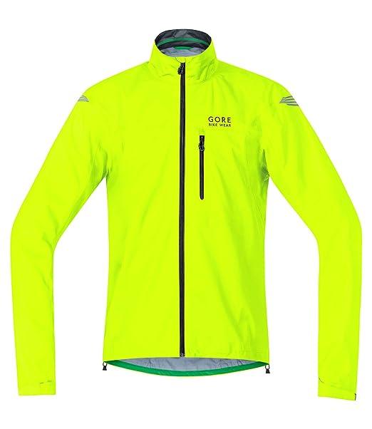 11 opinioni per Gore Bike Wear Giacca da ciclismo impermeabile da uomo, in Gore-Tex elemento GT