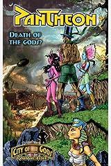 Pantheon of the Gods Comic