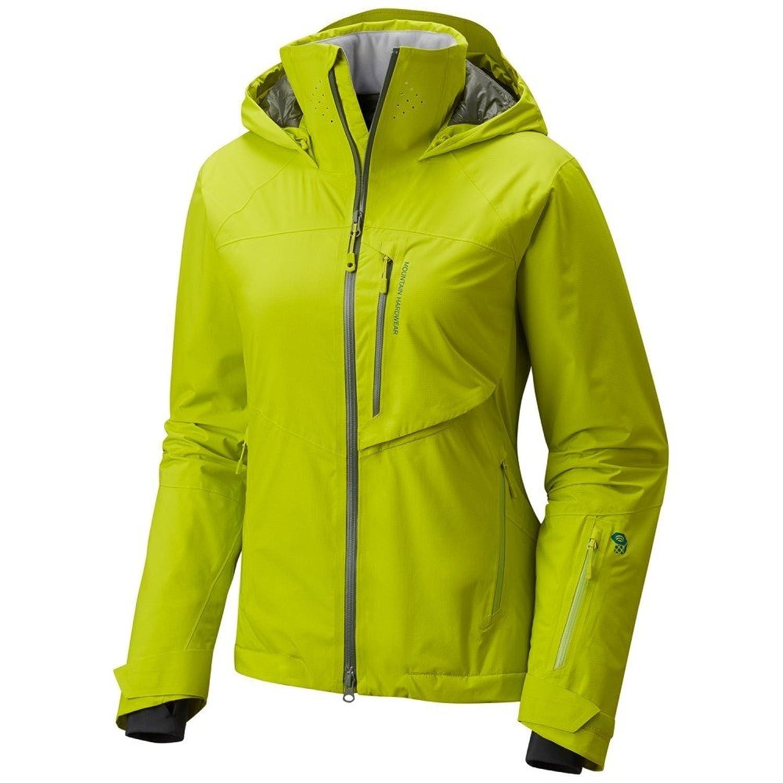 (マウンテンハードウェア) Mountain Hardwear レディース スキースノーボード アウター Vintersaga Insulated Ski Jacket 2018 [並行輸入品] B07B9H9QQ2 X-Large