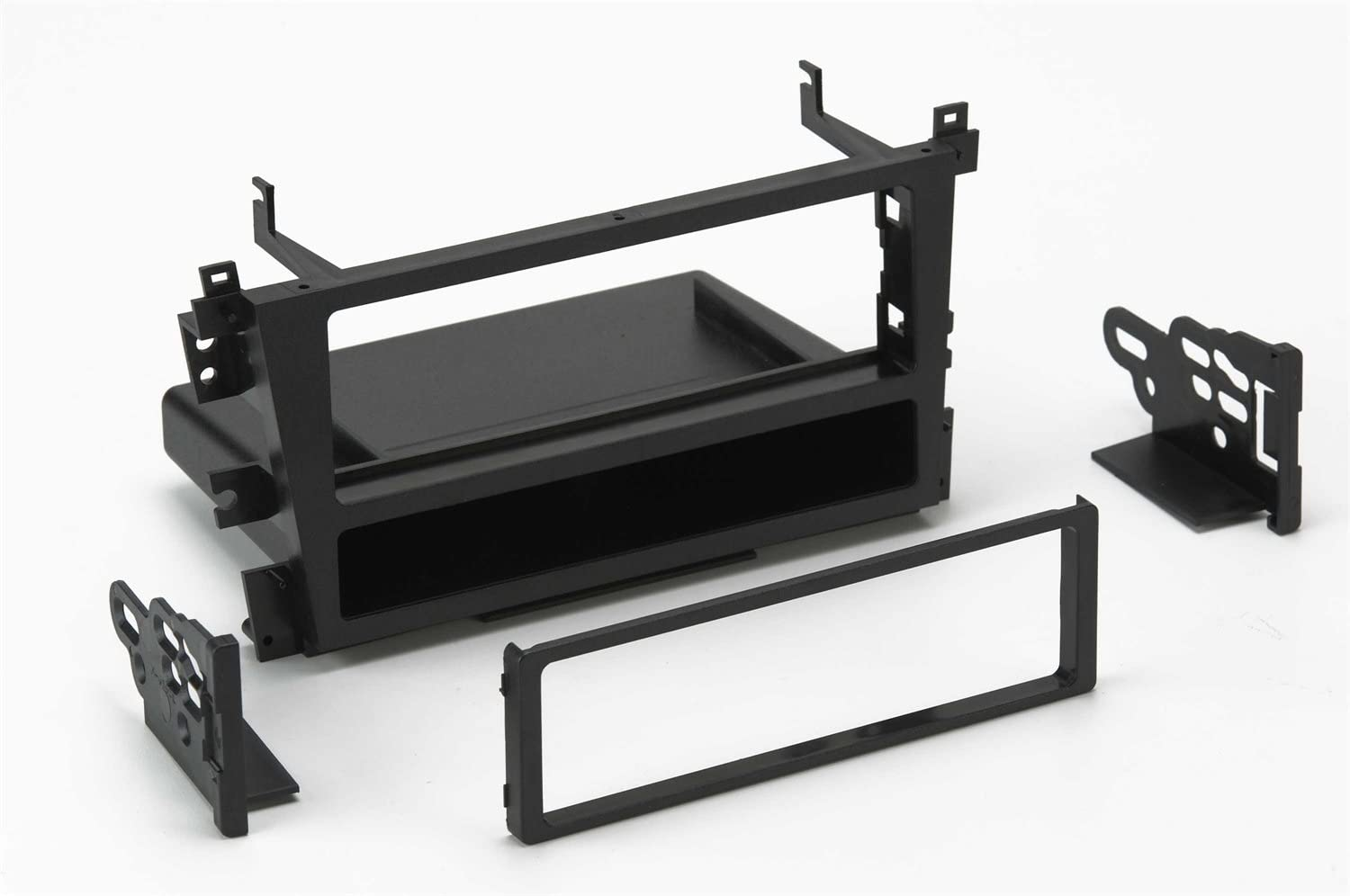 Metra 99-7868 Single DIN Stereo Dash Kit for Select 1999-2003 Acura CL//TL