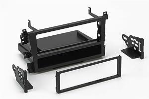 Metra 99-7868 Single DIN Installation Kit for 1999-2003 Acura CL/TL
