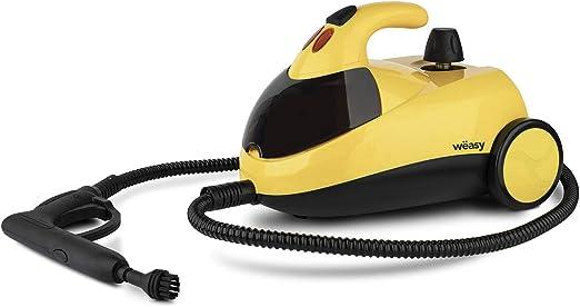 Winkel Wëasy NVP15 Limpiador a Vapor, Vaporeta 1500W, 4 Bares ...