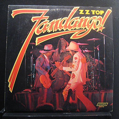 Zz Top - Zz Top - Fandango! - Zortam Music