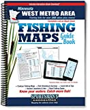 West Metro Area Minnesota Fishing Map Guide