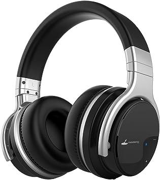 Meidong E7b Active Noise Cancelling Headphones