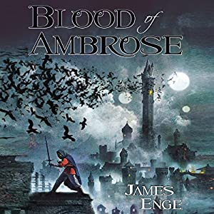 Blood of Ambrose Audiobook