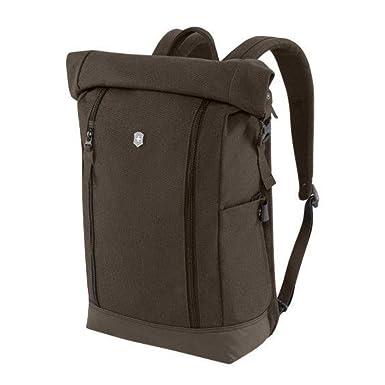 9466639b8 Amazon.com: Victorinox Altmont Classic Rolltop Laptop Backpack ...