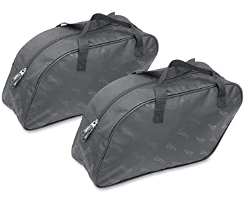 Saddlemen 3501-0605 Medium Slant Saddlebag Liner