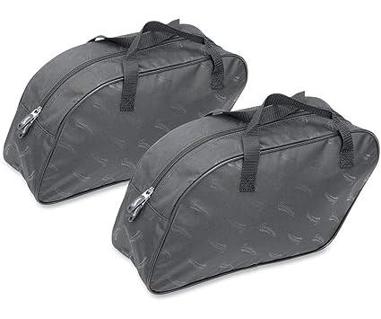 Saddlemen Small Teardrop bolsas interiores para alforjas ...