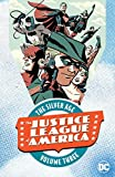 Justice League of America: The Silver Age Vol. 3 (Jla (Justice League of America))