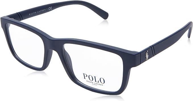 Polo Ralph Lauren 0PH2176, Monturas de Gafas para Hombre: Amazon ...