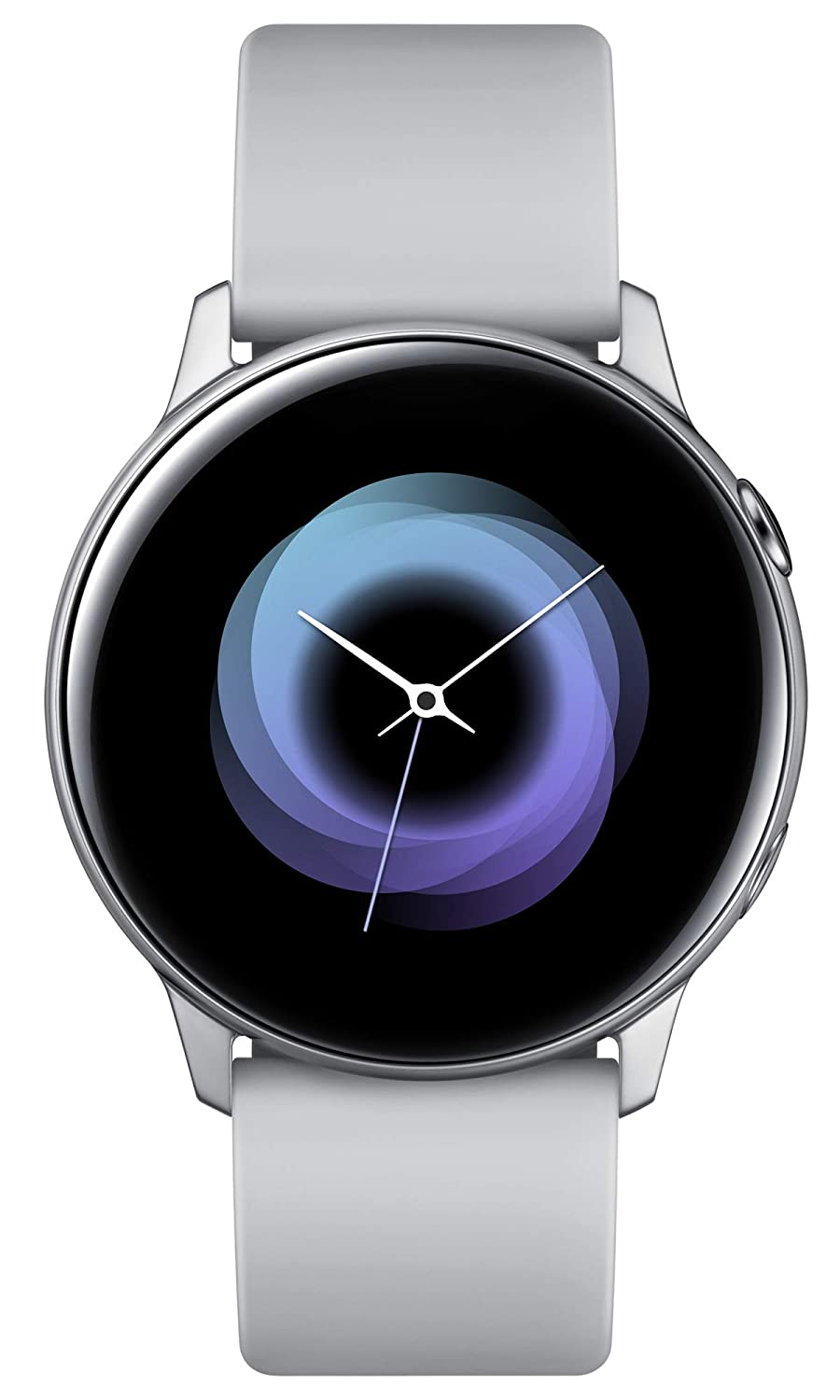SAMSUNG R500 GALAXY WATCH ACTIVE SILVER