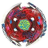 Rapidity Beyblade Single Metal Fusion Top Metal Master Fight BB74 Thermal Lacerta WA130HF
