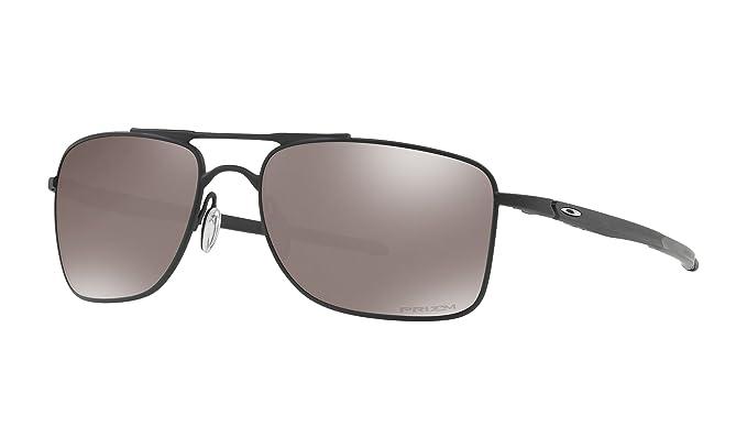 Oakley Gauge 8 - Gafas de sol (tamaño mediano, con lentes ...