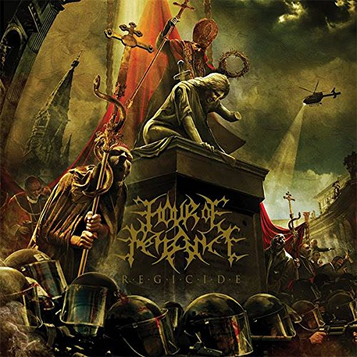 Cassette : Hour of Penance - Regicide (Cassette)
