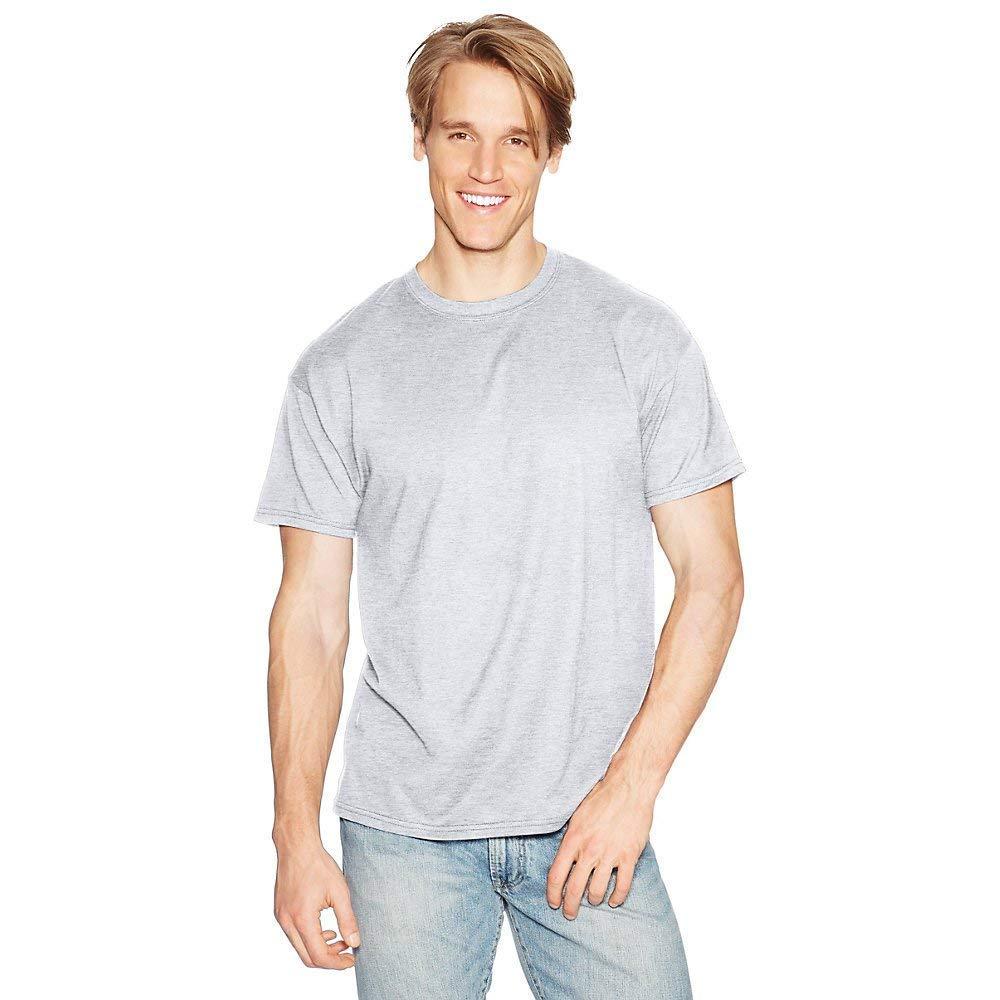 Hanes Adult X-Temp Unisex Performance T-Shirt