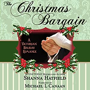 The Christmas Bargain Audiobook