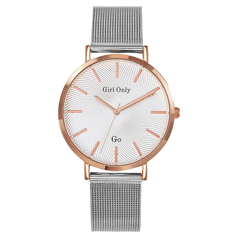 8973971cab1b Relojes de mujer de marca  GO Girl Only comprar online 2018 2019 ofertas. «Reloj  Go Girl Only para Mujer 695994» venta de relojes para mujer originales ...
